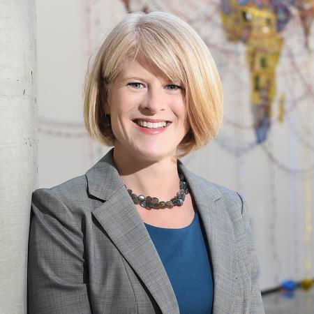 Sharon Henshaw, CPA, CA